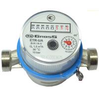 Квартирный счетчик (водомер) холодной воды Gross ETR - UA