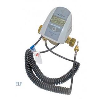 Компактный счетчик тепла ELF