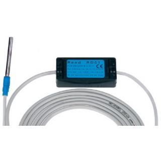 Передавач імпульсів Reed RD для лічильників води Sensus WP-Dynamic.