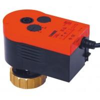 Привод для трехходового клапана HERZ 4037, 0-10V; 24V