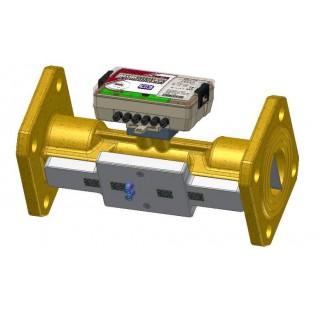 Лічильник тепла Qalcosonic Heat 1 (sks 3k) фланцевий ультразвуковий