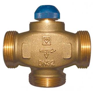 Трехходовой термостатический клапан HERZ 7761 CALIS-TS-RD