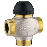 Трехходовой термостатический клапан HERZ 7762