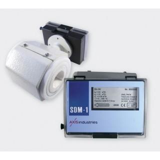 Электромагнитный счетчик воды (расходомер) SDM-1