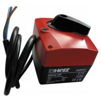 Электропривод трехходового клапана c 3-точечным управлением, 230V