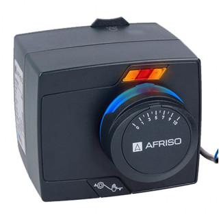Привод Afriso ARM ProClick для трехходового клапана