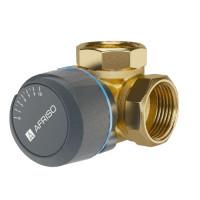 Трехходовой смесительный клапан Afriso ARV ProClick