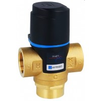 Трехходовой термосмесительный клапан AFRISO ATM 333 +35...+60*C