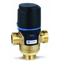 Трехходовой термосмесительный клапан AFRISO ATM 341, 361 +20...+43*C