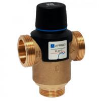 Трехходовой термостатический смесительный клапан AFRISO ATM 881 +20...+43*С