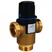 Трехходовой термостатический смесительный клапан AFRISO ATM 763 +35...+60*С