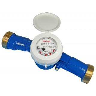 Водомер холодной воды сухоход С класса Baylan, модель  KK