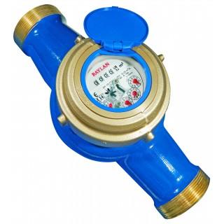 Счетчик холодной воды многоструйный сухоход Baylan TK