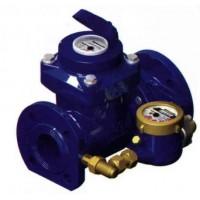 Комбинированный водомер Gross WPVD-UA