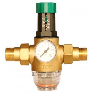 Редуктор давления холодной воды HERZ 2682