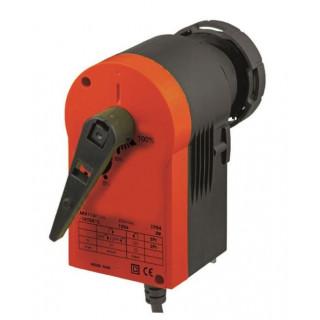 Привод HERZ арт.№ 1771235, 24V, 0-10V для двухходового клапана HERZ 2117