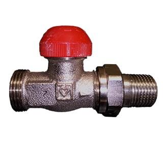Термостатический клапан Herz TS-90-V  (арт 1773367)
