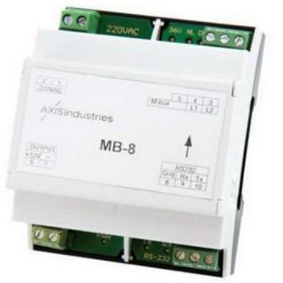 Адаптер ENCO MB-8