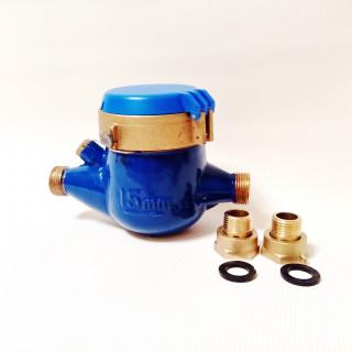 Домовой счетчик холодной воды MTK-UA