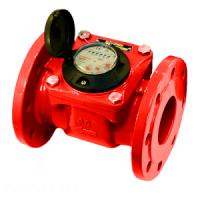 Турбинный счетчик горячей воды Powogaz MWN-130