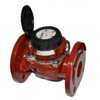 Турбинный cчетчик горячей воды WPD FS