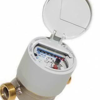 Универсальный счетчик воды Sensus 120