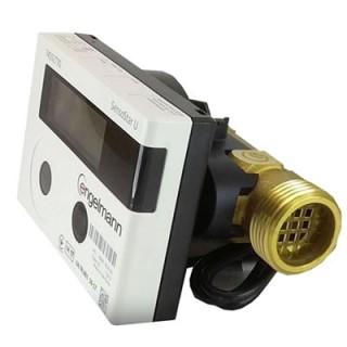 Ультразвуковой счетчик тепла  Engelmann SensoStar 3U